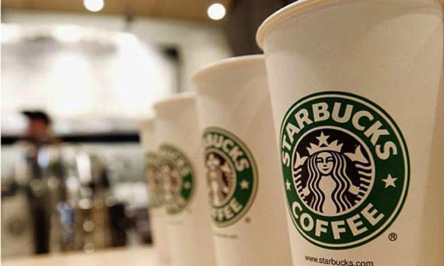 Could Starbucks be the next Best Buy?