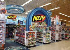 Introducing Nerf HQ –