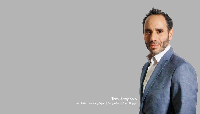 Tony Spagnolo Design