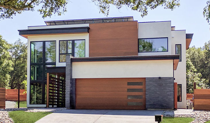 Bad to the Bone. Bone Structure Homes is Rethinking the Building Industry.