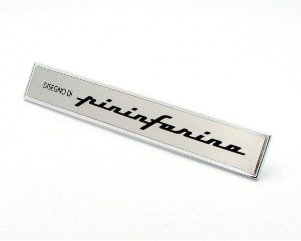designo pininfarina